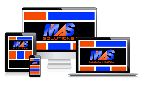 responsive website web design