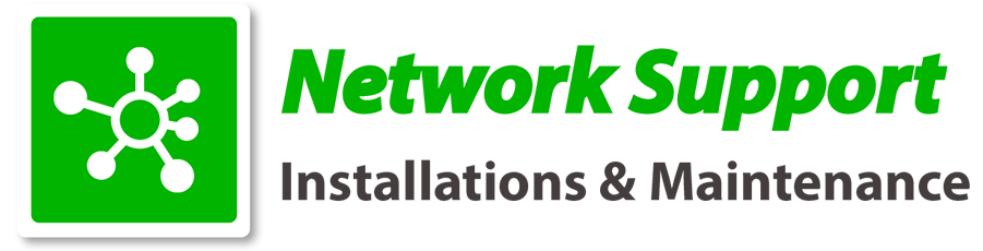 Network installation and maintenance in Lancashire, Cumbria, Yorkshire, UK.